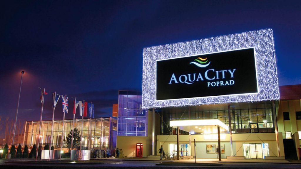 AquaCity_vchod